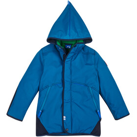 Finkid Talvinen Husky Winterparka with Detachable Hood Barn seaport/navy